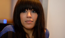 ESC-Siegerin Loreen erobert Platz eins der Single-Charts